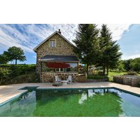 Holiday home Virlet