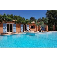 Luxury house with pool near Sainte Maxime 6 persons