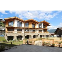 Luxury Tauern Apartment Piesendorf Kaprun 3